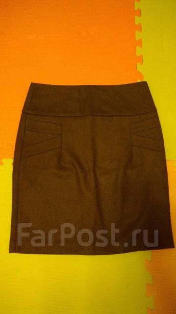 c8838fbb198f Ликвидация остатков женского магазина  теплая юбка шерсть во Владивостоке