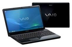 """Sony VAIO. 15.6"""", 2 400,0ГГц, ОЗУ 3072 Мб, диск 250 Гб, WiFi"""