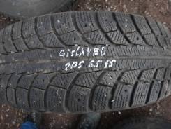 Gislaved Nord Frost V. Зимние, без шипов, 2012 год, износ: 20%, 1 шт