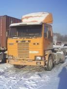 Scania. Скания, 11 000 куб. см., 20 000 кг.