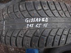 Gislaved Nord Frost V. Зимние, без шипов, 2008 год, износ: 60%, 1 шт