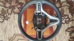 Руль. Honda Insight, ZE2 Двигатель LDA