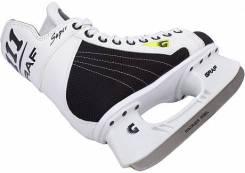 Коньки хоккейные GRAF Super 105 (р-р 45)