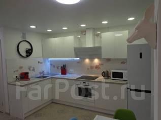 1-комнатная, улица Владикавказская 3. Луговая, частное лицо, 40 кв.м. Кухня