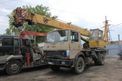 МАЗ Ивановец. Продается 14т. 14м., 14 000 кг., 14 м.