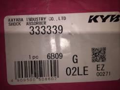 Амортизатор. Toyota Corolla, ZZE121, ZZE121L, ZZE122 Двигатели: 1ZZFE, 3ZZFE