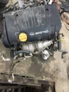 Двигатель в сборе. Opel Astra, L48, L35, L69, L67 Двигатели: Z18XER, Z18XE, Z20LER, Z19DT, Z20LEL, Z16XER, Z19DTH, Z16XE1, Z14XEP, Z16XEP