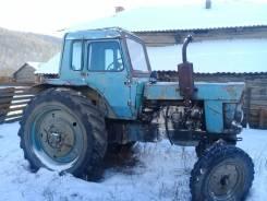 МТЗ 80. Продается Трактор МТЗ-80 Беларус, 75 л.с. Под заказ