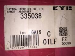 Амортизатор. Toyota Corona Toyota Caldina, ST215, ST215W, ST215G Toyota Carina Двигатели: 3SGE, 3SGTE