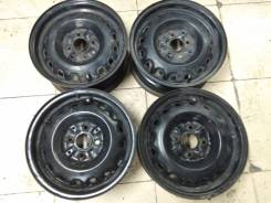 Toyota. 6.0x14, 4x100.00, ЦО 54,1мм.
