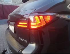 Стоп-сигнал. Lexus RX350, GGL15. Под заказ
