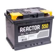 Akom Reactor. 55 А.ч., Прямая (правое), производство Россия