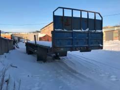 Кзап. Прицеп, 30 000 кг.
