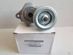 Натяжной ролик. Nissan: Wingroad, Cube, Bluebird Sylphy, Tiida Latio, Tiida, Note Двигатель HR15DE