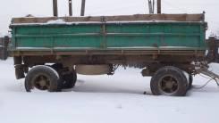 Сзап 8551. Продается прицеп на Камаз, 10 000 кг.