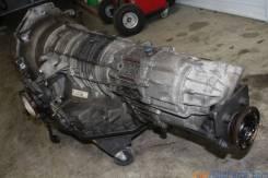 FAL/EFQ 5-АКПП Audi A4 (USA) 1999-2001, AWM (1.8T, 170hp) Quatrro