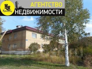 2-комнатная, Советская 81. Хин-Ган, агентство, 40 кв.м. Дом снаружи