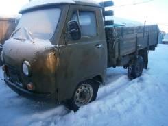 УАЗ 452Д. Продается грузовик УАЗ 452, 2 000 куб. см., 1 000 кг.