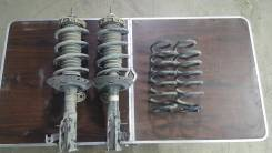 Амортизатор. Honda Insight, ZE2, ZE3 Двигатель LDA