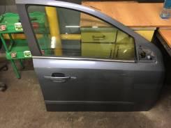 Дверь боковая. Opel Astra, L35, L69, L67, L48 Двигатели: Z18XER, Z18XE