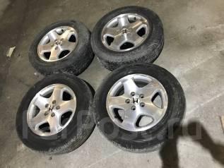 Колёса Honda CR-V. 6.5x16 5x114.30 ET50