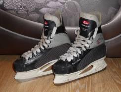 Коньки хоккейные Botas, 40 размер. размер: 40, хоккейные коньки