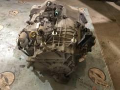 АКПП. Honda CR-V, RD6 Двигатель K24A