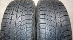 Michelin Latitude X-Ice. Зимние, без шипов, 2004 год, 10 %, 2 шт
