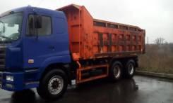 Camc HN3250 P34C6M. Продаётся самосвал Camk, 8 900 куб. см., 32 000 кг.