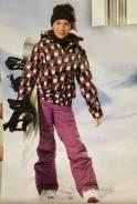Костюмы лыжные. Рост: 134-140 см
