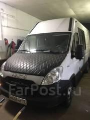 Iveco Daily. Продам грузопассажирский фургон , 3 000 куб. см., 2 000 кг.