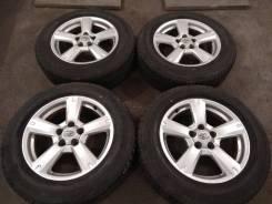Оригинальные летние колеса Toyota Rav4 R17. 7.0x17 5x114.30 ET45 ЦО 60,1мм.