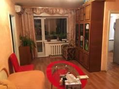 2-комнатная, улица Радищева 16. Индустриальный, частное лицо, 42 кв.м. Интерьер