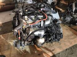 Двигатель в сборе. Toyota Harrier Hybrid, MHU38W Двигатель 3MZFE