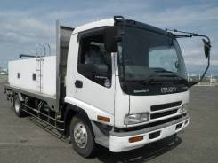 Isuzu Forward. Рыба воз , 7 200 куб. см., 3 500,00 куб. м. Под заказ
