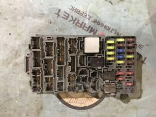 Блок предохранителей салона. Honda CR-V, RD6, RD7 Двигатель K24A