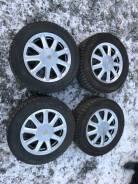 Колеса Toyota crown R16. x16 5x114.30