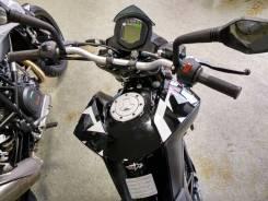 KTM 200 Duke. 200 куб. см., исправен, птс, без пробега