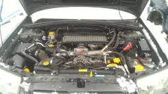 Подушка двигателя. Subaru Forester, SG5, SG9, SG9L Subaru Legacy, BE5, BH5 Двигатели: EJ205, EJ255, EJ206, EJ208