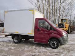 ГАЗ ГАЗель Next. Газ NEXT 2014, 2 800 куб. см., 1 500 кг.