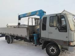 Hino Ranger. Продается HINO Ranger, 7 000 куб. см., 5 000 кг., 8 м.