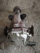 Редуктор. Nissan Fuga, PY50 Двигатели: VQ35DE, VQ35HR