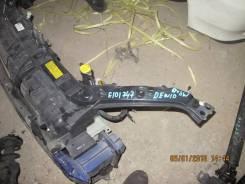 Ноускат. Mazda Demio, DY3W Двигатели: ZJVE, ZJVEM
