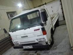Mazda Titan. Продаётся грузовик Mazda titan, 3 400 куб. см., 3 000 кг.