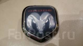 Эмблема. Dodge