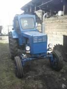 ЛТЗ Т-40. Трактор т 40 м, 4 700 куб. см.