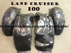 Подкрылок. Lexus LX470 Toyota Land Cruiser Cygnus, UZJ100W Toyota Land Cruiser, HDJ101K, UZJ100, HZJ105, HDJ100L, HDJ100, FZJ105, HZJ105L, J100, UZJ10...