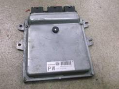 Привязка блока ECM Nissan Murano Z51