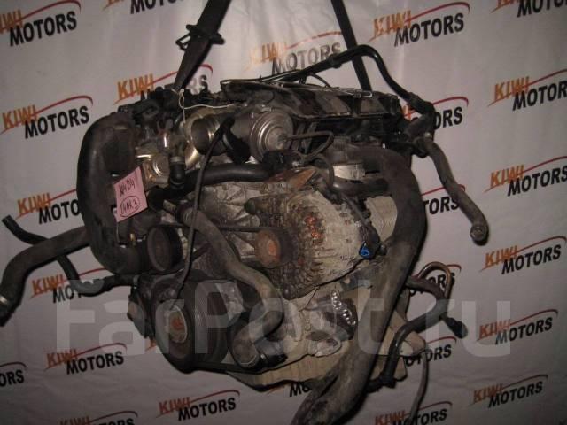 Двигатель в сборе. BMW 5-Series, E60, E61 BMW 3-Series, E46, E46/2, E46/2C, E46/3, E46/4, E46/5, E90, E90N, E91 BMW X3, E83 Двигатели: M47D20, M47D20T...