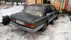 Бампер задний Opel Rekord W0L0